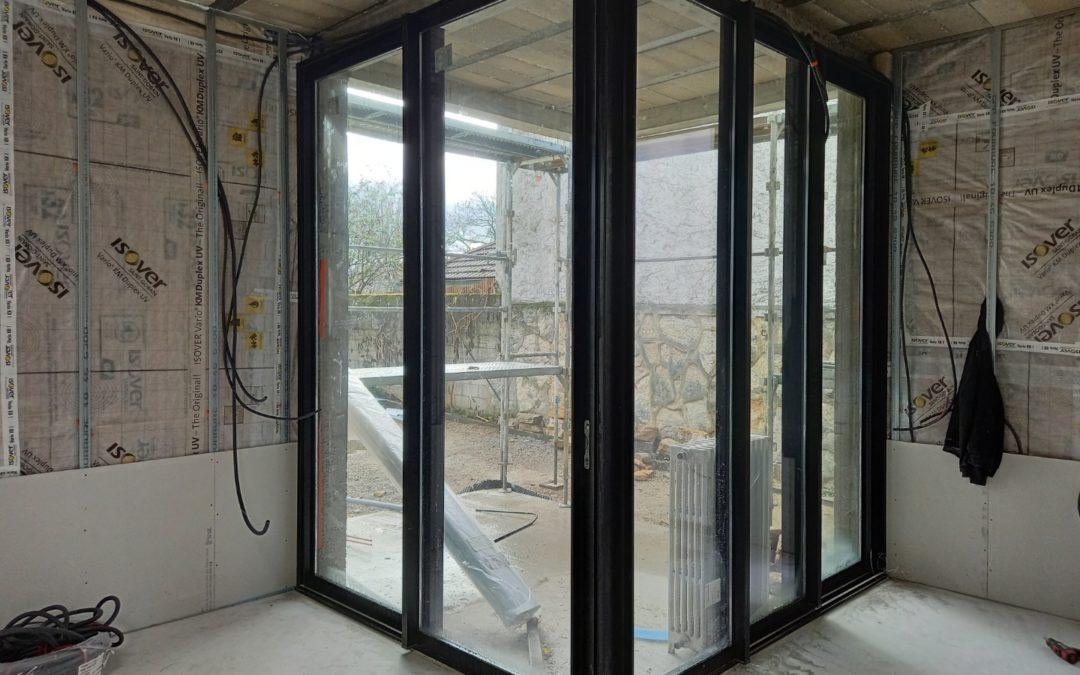 chantier maison habitation – quartier montchapet dijon